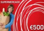 Queres ganhar €500 em compras?