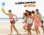 A minha aventura de Verão!: Vai de Férias com 3 amigos!